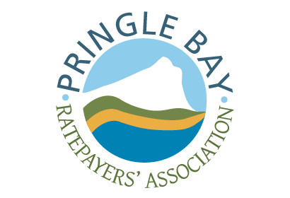 Pringle Bay Ratepayers' Assocation logo