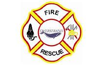 Pringle Bay Volunteer Firefighters Logo