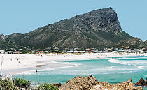 Pringle Bay Welcome Guide