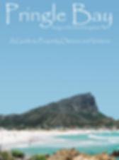 2016 Pringle Bay guidebook
