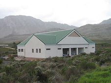 Pringle Bay Community Hall