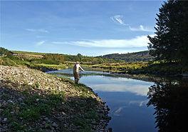 Deveronside Fishings - Upper Netherdale Beat 1 - Kemlin