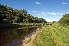 Deveronside Fishings - Upper Netherdale Beat 1 - Upper Kemlin