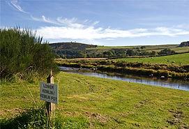 Deveronside Fishings - Upper Netherdale Beat 1 - Lower Kemlin