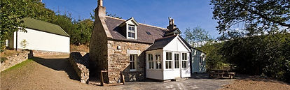 Ferry Cottage Availability