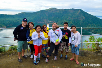 Tome Family's Talisay Trip | Vacation Photography