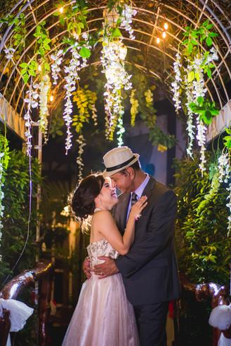 Jen & James | Civil Wedding