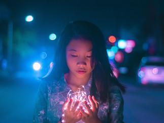 Roe x Lights