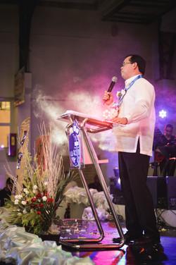 JIL Parañaque's 25th Anniversary