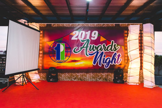 One Pharma Co.'s Awards Night 2019