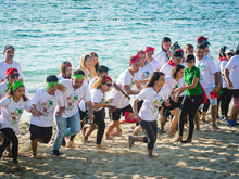 Ambica International Corporation's Team Building 2017