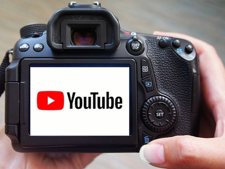 Why you should have a YouTube channel in 2021?