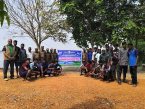Annual synchronized bird census to start in Tamil Nadu
