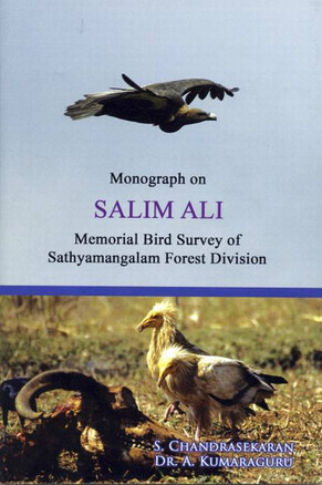 Survey Records 230 Species of Birds in Sathyamangalam Forests
