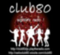 Club80 ... Eighties Radio !