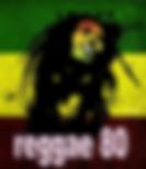 Reggae80 c'est une heure du meilleur du reggae des années 80 ! Retrouvez Bob Marley, Jimmy Cliff, UB40, Eddu Grant, et bien d'autres chaque Samedi & chaque Dimanche de 13h à 14h sur Club80 !!