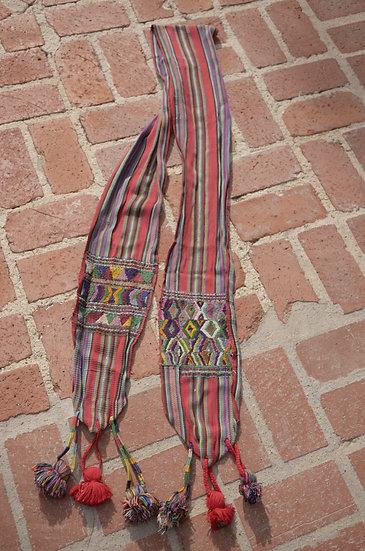 Vintage Cinta Ixil