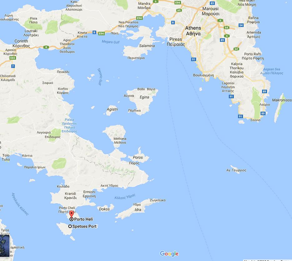Greek Island Exclusive Retreat Place Divine Retreats