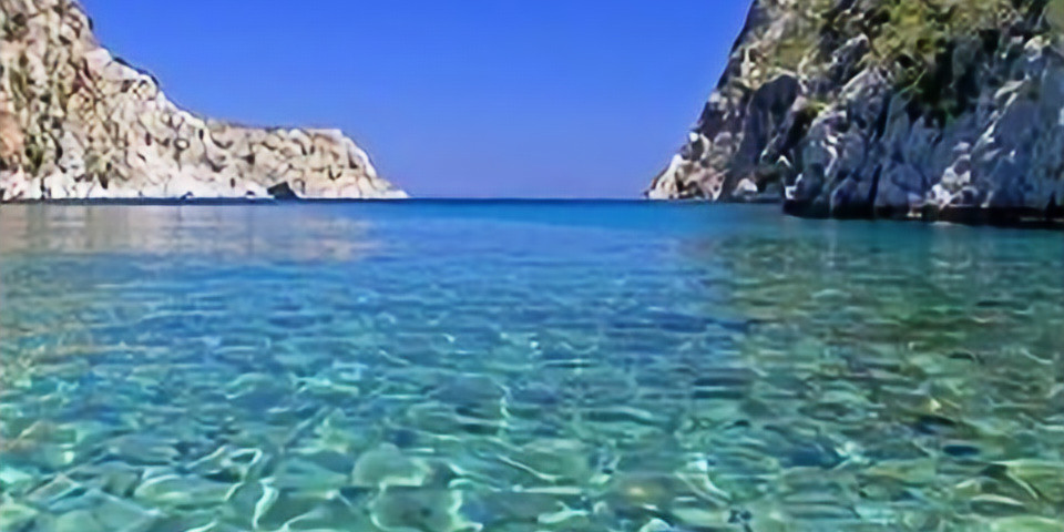 Retreat Greece