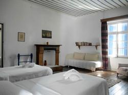 Bedroom Konaki