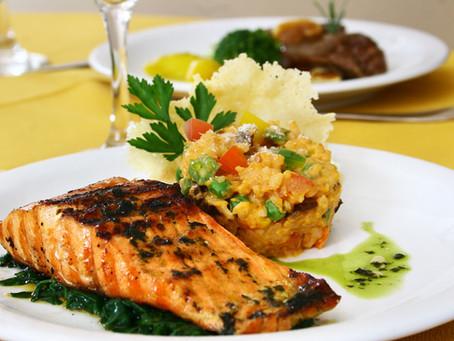 Saiba tudo sobre alimentação e nutrição para idosos