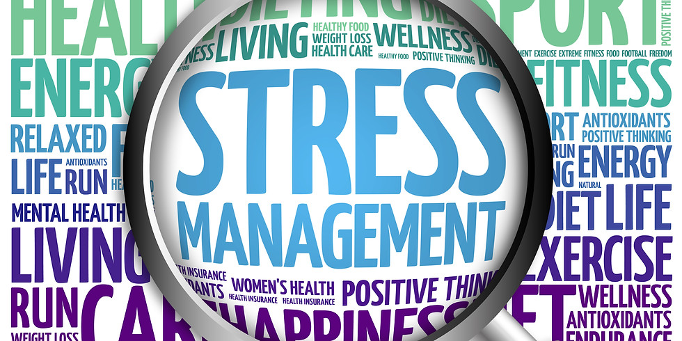 Virtual Workshop: 3 Critical Steps to Shift from Stress & Exhaustion to Calm & Re-Energized!
