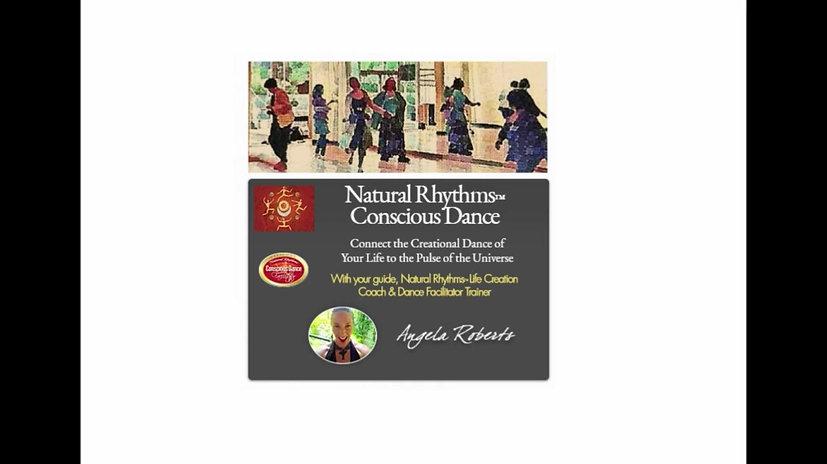 Natural Rhythms Conscious Dance