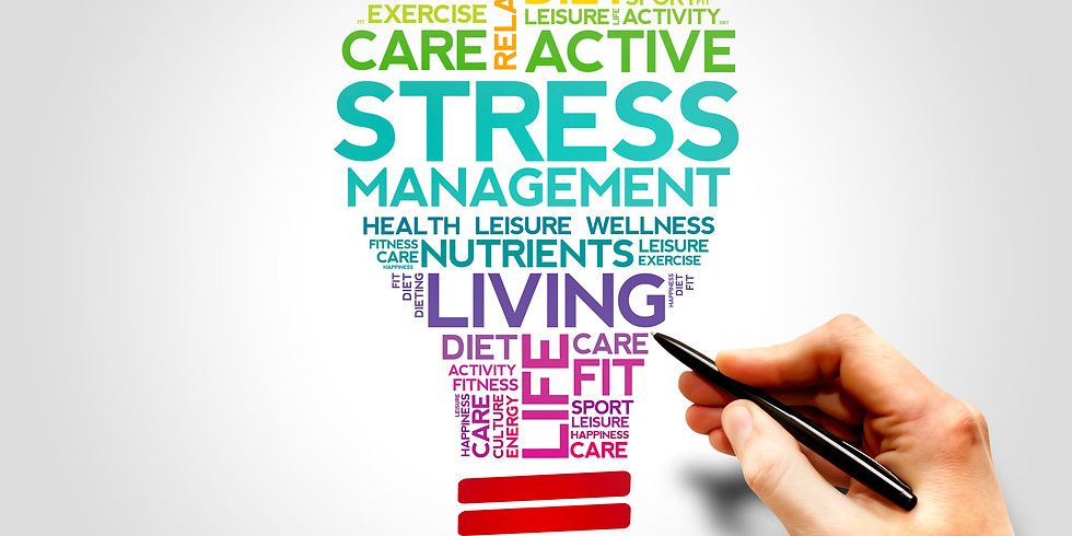 3 Critical Steps to Shift from Stress & Exhaustion to Calm & Re-Energized!