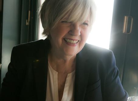 Judith Pettijohn McConnell