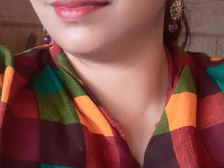 Gauri Shanbhag Wagle