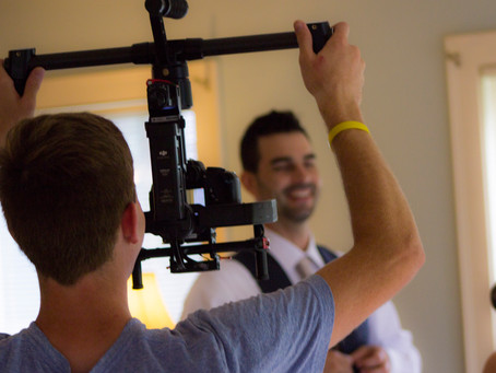 Become A Cinematographer