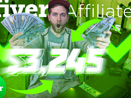 How to Make Money Online with Fiverr Affiliates