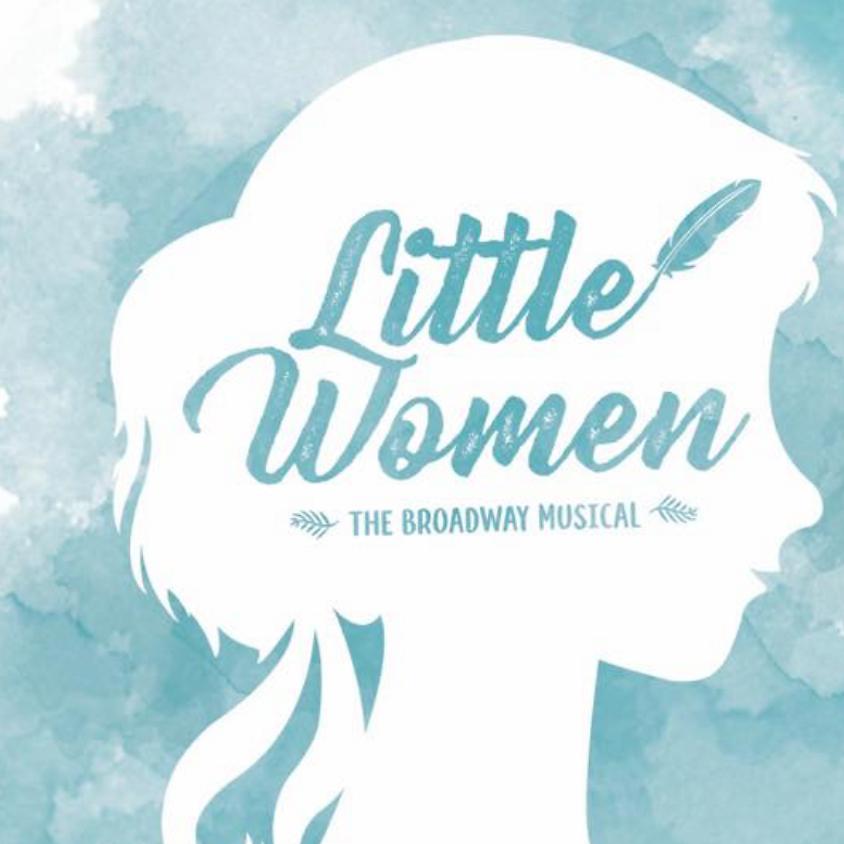 Little Women: Auditions