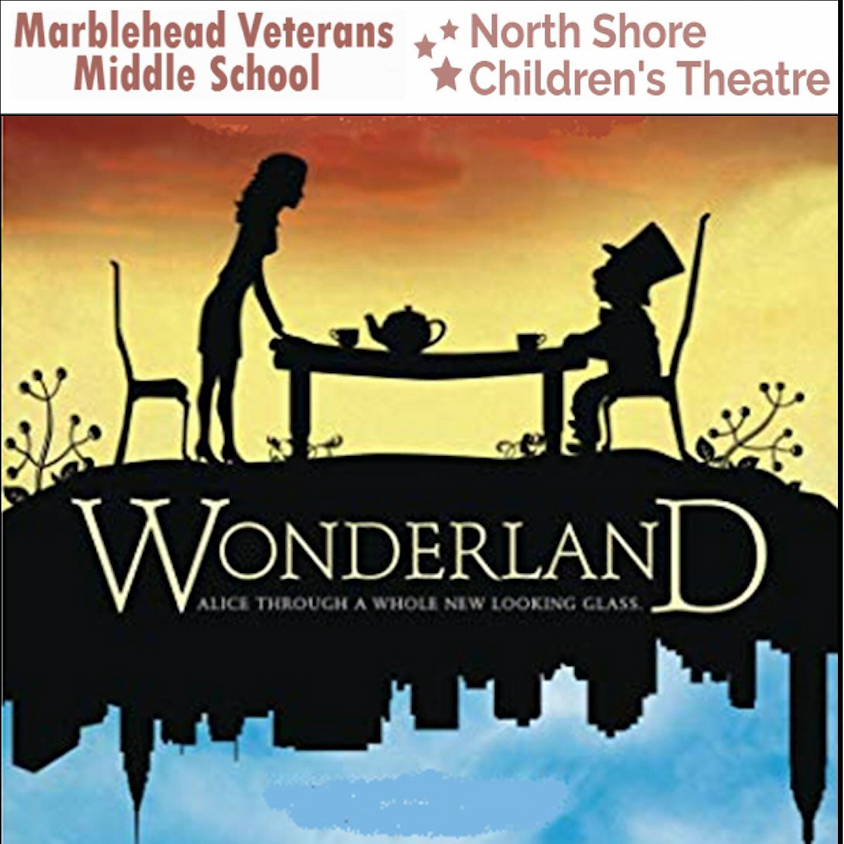 Wonderland (MVMS) : Auditions