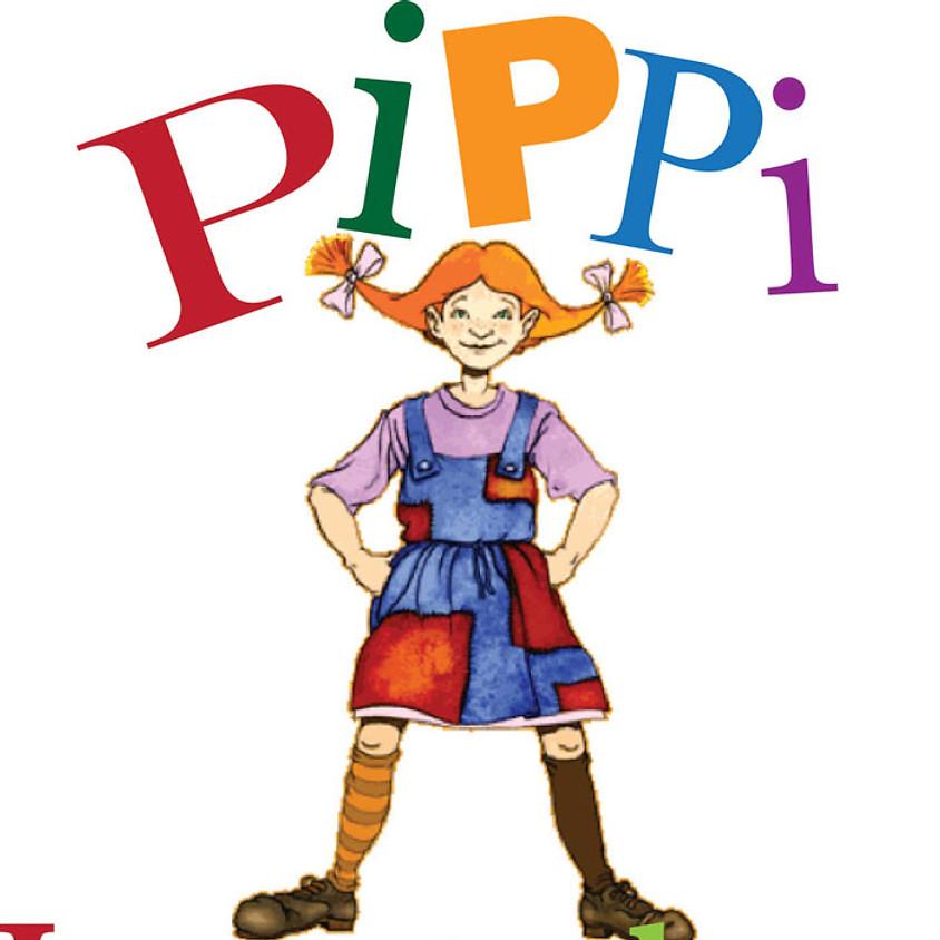 One-Week Summer Intensive: Pippi Longstocking