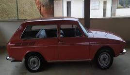 VW_Variant_1974_Aloisio_rodrigues_pereira_Conselheiro_Lafaiete_MG.