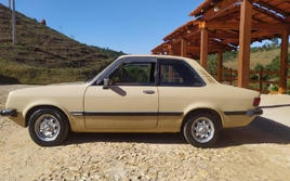 Chevrolet Chevette SL 1980_Aloisio_Rodrigues_Pereira_Conselheiro_Lafaiete_MG.