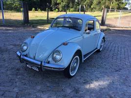 VW Sedan 1500 1971 - Luiz Nemer Filho - Cachoeiro do Itapemerim ES.