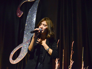 JYIN POH 傅健穎《花開・十》音樂會 檢視自己過去 為新的音樂旅程再出發