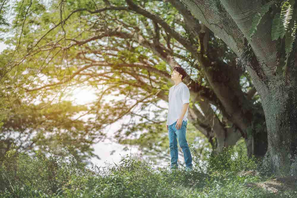Victor Lee 李俊頡六年後再推單曲以韓國暖男 OPPA 全新造型示人。