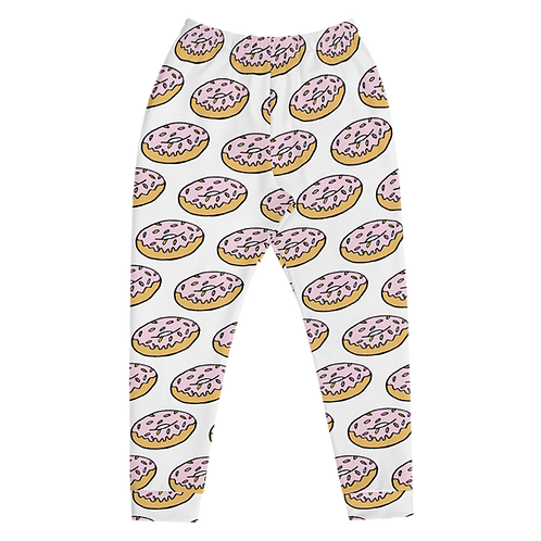 donut joggers