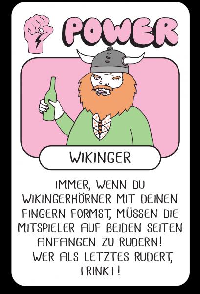 P - Wikinger