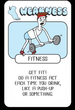 _W-Fitness