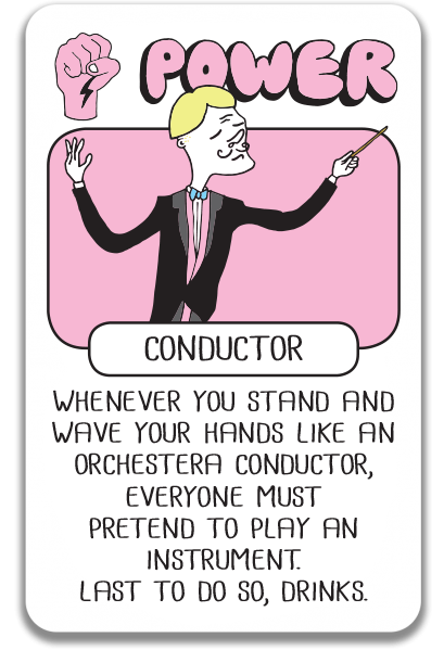 _P-Conductor