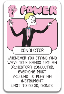 _P-Conductor