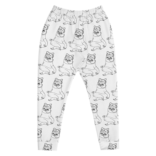 thirst aid sloth joggers