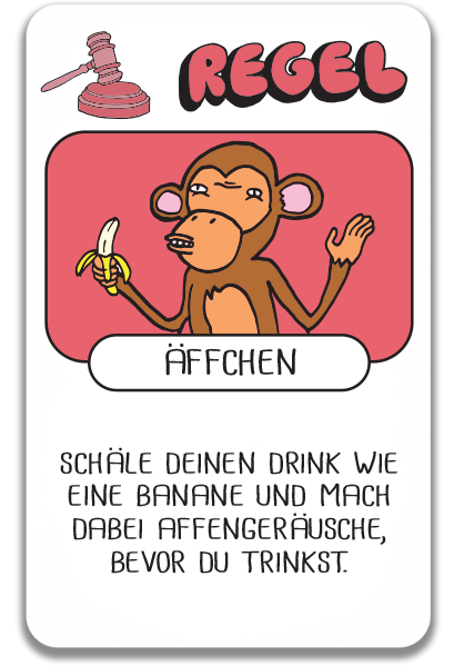 R - monkey