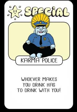 karma-police