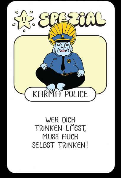 S - Karma