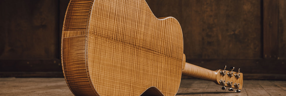 LL-14 Curly Maple